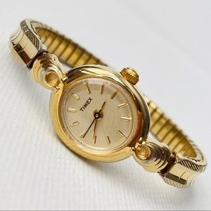 SOLD Vintage Timex Women's Watch
